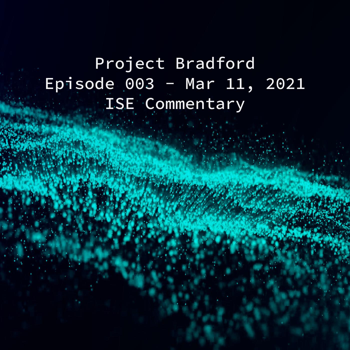 Project Bradford